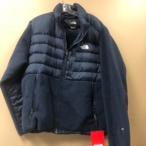 The North Face Denali Down Jacket Mens Size XL